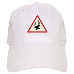 Heavy Precipitation Cap