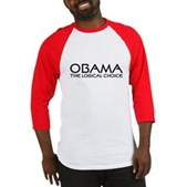 Logical Obama Baseball Jersey