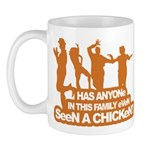 Chicken Dance Mug