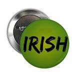 "Irish Handwriting 2.25"" Button (100 pack)"
