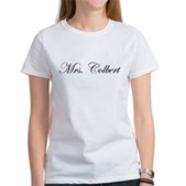 Mrs. Colbert Women's T-Shirt