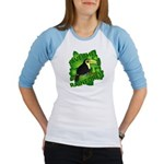 Save the Rainforest Jr. Raglan