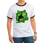 Save the Rainforest Ringer T