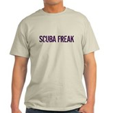 Scuba Freak Light T-Shirt