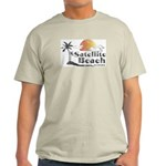 Satellite Beach Light T-Shirt