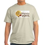 California Love Light T-Shirt