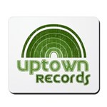 Uptown Records Mousepad