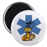 Thanksgiving EMS Magnet