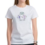 Carbon Dating Women's T-Shirt