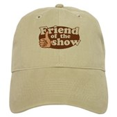 Friend of the Show Cap