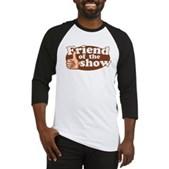 Friend of the Show Baseball Jersey