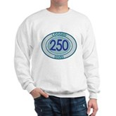 250 Logged Dives Sweatshirt