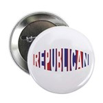 "Republican Bulge 2.25"" Button"