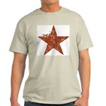 Rusty Star Light T-Shirt