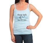 Sleep Safe - Sailor Jr. Spaghetti Tank