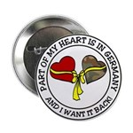 Part of my Heart is in Germany Button
