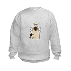 Holy Kitty Kids Sweatshirt