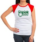 Murphy's INN Women's Cap Sleeve T-Shirt