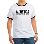 True Voice of Autism Ringer T