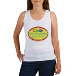 Cure Ignorance Women's Tank Top