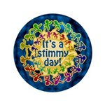 "Stimmy Day 3.5"" Button"