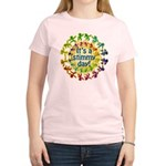 Stimmy Day Women's Light T-Shirt