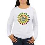 Stimmy Day Women's Long Sleeve T-Shirt