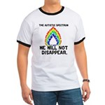 AS: We Will Not Disappear Ringer T