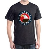 Obama-Biden Eagle Dark T-Shirt