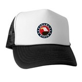 Obama-Biden Eagle Trucker Hat