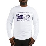 AV Club - Keepin It Reel! Long Sleeve T-Shirt
