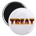 Glowing Treat Magnet