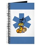 Thanksgiving EMS Journal