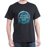 Advanced OWD 2009 Dark T-Shirt