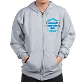 Advanced OWD 2009 Zip Hoodie