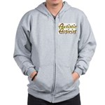 Autistic Activist v2 Zip Hoodie
