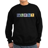 Elements of Truthiness Sweatshirt (dark)
