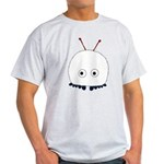 White Wuppie Light T-Shirt