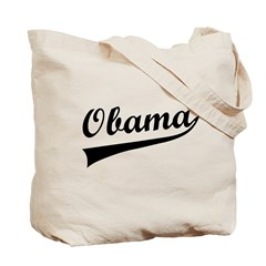 Obama Swish Tote Bag