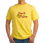 Stagette Yellow T-Shirt