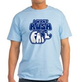 I Want Rush to Fail Light T-Shirt
