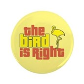 The Bird Is Right 3.5