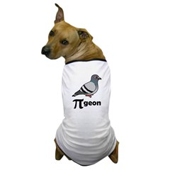 Birdorable PI-geon Dog T-Shirt