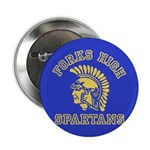 "Forks High Spartans - Twilight 2.25"" Button"