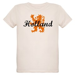 Holland Organic Kids T-Shirt