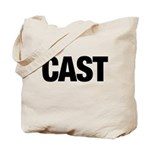 Cast Member T-Shirts Tote Bag