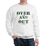 Over & Out Sweatshirt