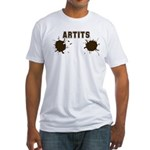 Artits Fitted T-Shirt