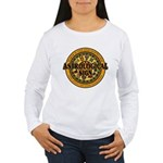 Astrological Sign Women's Long Sleeve T-Shirt