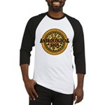 Astrological Sign Baseball Jersey